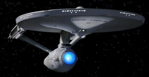 Мой личный U.S.S. Enterprise Star trek, USS Enterprise