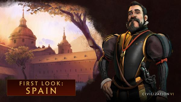 Испания в Civilization VI Civilization VI, Испания, Видео