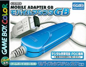 Mobile Adapter GB Nintendo, Gameboy, Покемоны, Игры, Мультиплеер, Видео, Длиннопост