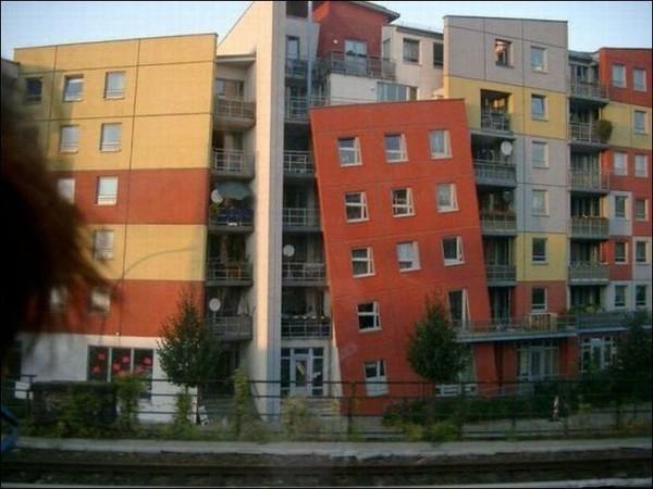Архитектор , не кури !