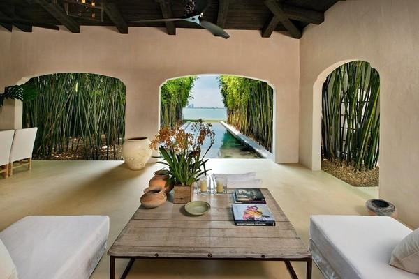 Дом Кельвина Кляйна в Майами-Бич за 16 000 000 $ Calvin Klein, Дом, Вилла, Архитектура, Строительство, Дизайн, World of building, Сооружения, Длиннопост