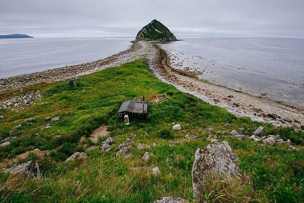 Мыс Островной Островной, Магадан, Россия, Природа, съездить, Фото, фотография, природа России