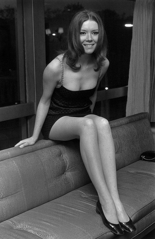 Леди Оленна Тирелл. 1967 г.