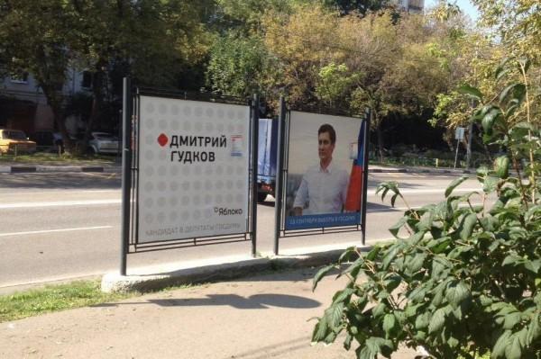 Не город, а помойка Выборы, Текст, Политика, Длиннопост