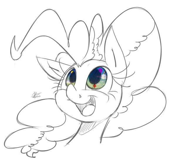 Cute Pony. My little pony, Pinkie Pie