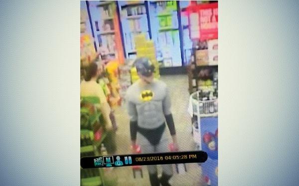 В Нью-Йорке разыскивается Бэтмен, перешедший на сторону преступности Бред, Комиксы, Инцидент, Опасность, Бэтмен