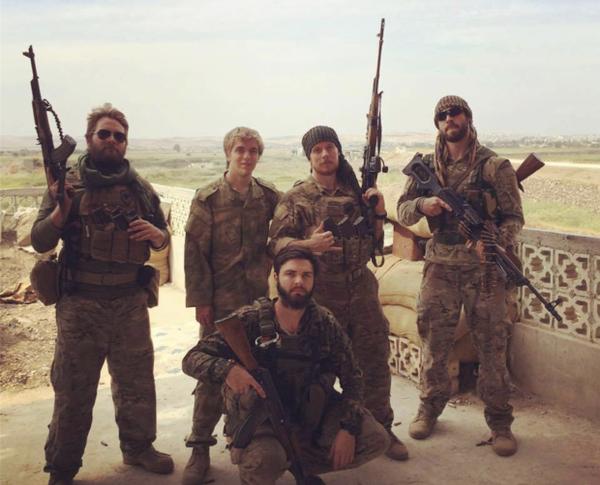 Евфратский Щит - турецкая наступательная операция в Сирии. 26 августа 2016. Сирия, Россия, Турция, Курды, Война, Политика, Гифка, Длиннопост