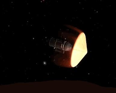 Дюна Kerbal Space Program, Игры, гифка, длиннопост