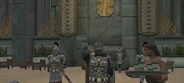 Талос: Бог или Еретик? (Часть III) | История мира The Elder Scrolls Лор The Elder Scrolls V: Skyrim, The Elder Scrolls, Skyrim, Лор, Талос, Видео, Длиннопост