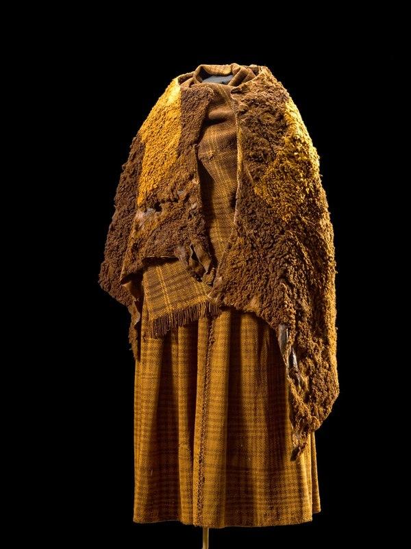 Одежда, которой 2000 лет! История, Одежда, Болото, Древность