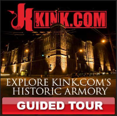 Тот случай, когда вид крепости вызывает возбуждение Юмор, Путешествия, Kink, Крепость