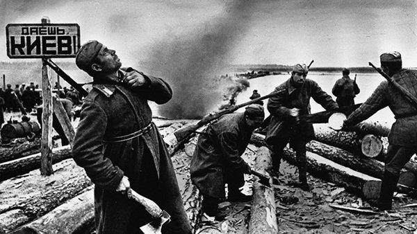 БИТВА ЗА ДНЕПР: ЧТО НУЖНО ПОМНИТЬ ОБ ОДНОМ ИЗ ГЛАВНЫХ СРАЖЕНИЙ ВЕЛИКОЙ ОТЕЧЕСТВЕННОЙ ВОЙНЫ Война, История, Великая Отечественная война, Длиннопост