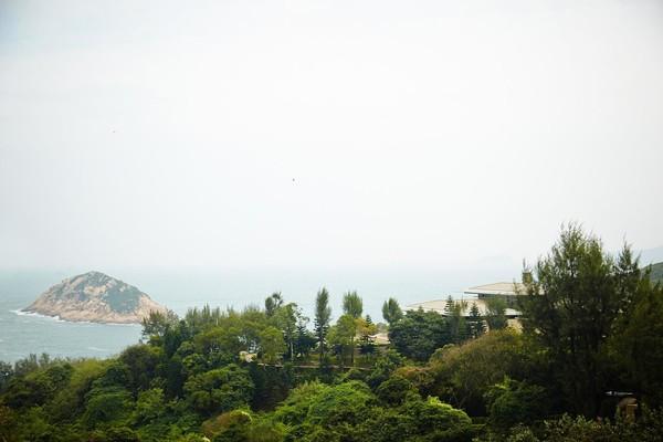 Одна из самых завораживающих вилл, что я видел World of building, Сооружения, Строительство, Дом, Архитектура, Дизайн, Гонконг, Вилла, Длиннопост