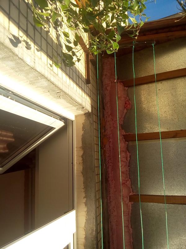 Нужен свет по гидроизоляции балкона Нужен совет, Рукожоп