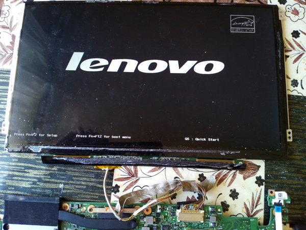 Подсветки не найдётся? Lenovo S206 Lenovo, Lenovo S206, Ремонт техники, Ремонт ноутбуков, Шлейф, Санкт-Петербург, Длиннопост