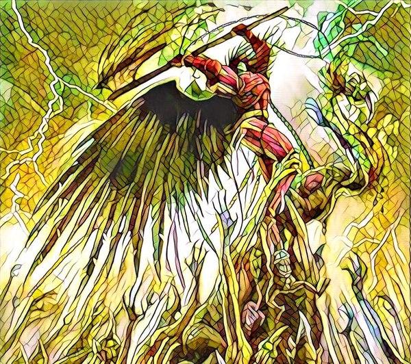 Всем Prisma! Warhammer 40k, Warhammer, Prisma, Длиннопост