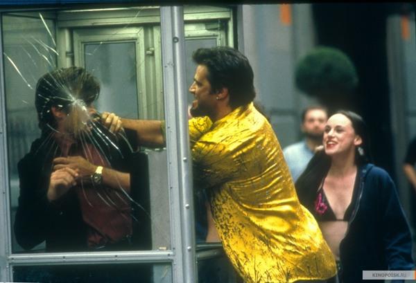 Советую посмотреть: Телефонная будка (2002) Советую посмотреть, Телефонная будка, Длиннопост