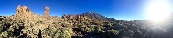 Вулкан Тейде Фото, Вулкан, Испания, Природа, Панорама, Красивый вид, Путешествия