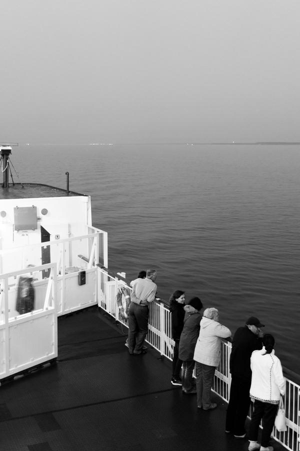 Немного Ч/Б фото из недавней поездки Фото, Фотография, Sony, Моё, Черно-Белое фото, Корабль, Хельсинки, Стокгольм, Длиннопост