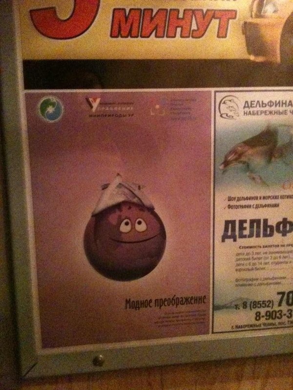 Копипаст чужих плакатов Реклама, Студенчество, Длиннопост