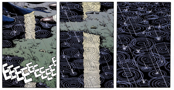 Batman: The Killing Joke Комиксы, Batman, Шутка, Обзор, Джокер, Бэтмен, Видео, Длиннопост