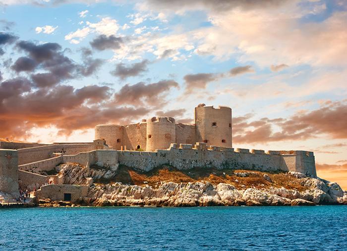 Легендарный Замок Иф Туризм путешествия походы, Туризм, Поход, Палатка, Видео, Путешествия, Длиннопост, Тс романтизирует