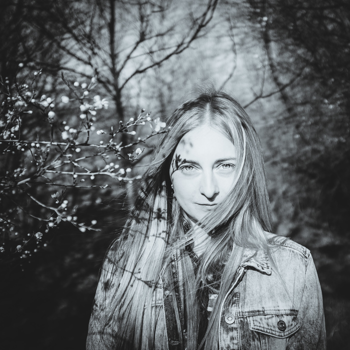Forest story Фотография, Красивая девушка, Природа, Портрет, Гелиос44м, Nikon, Fujifilm, Длиннопост
