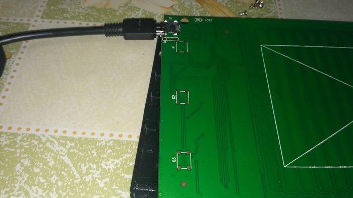 Доработка графического планшета Электроника, Графический планшет, Фотография, Радиоэлектроника, Длиннопост