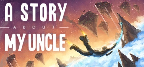 A Story About My Uncle Steam халява, Steam +1, Ключи Steam, Текст, Humble Bundle, Без рейтинга