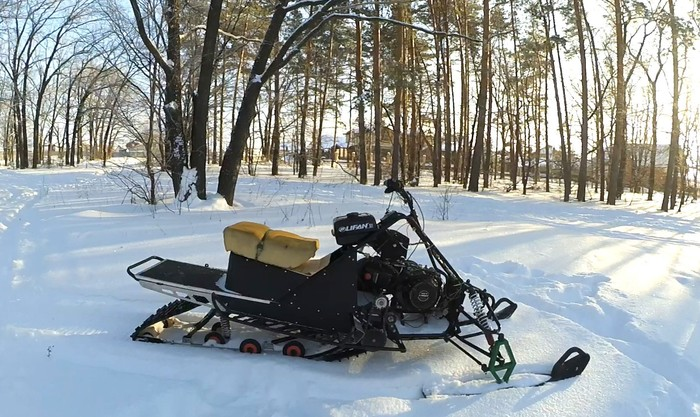 Строим самодельный снегоход | Первый выезд! Снегоход, Первый выезд, Видео, Своими руками, Самоделки