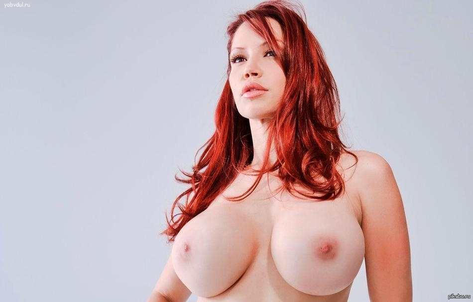 люди, просмотр видео рыжая красотка с большой грудью персонажи порно