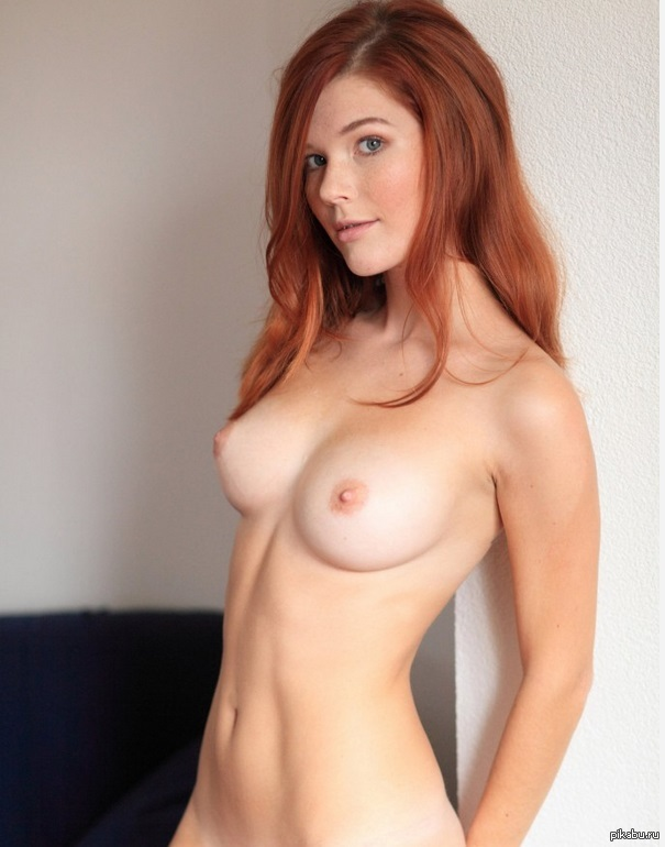 hot-redheads-topless