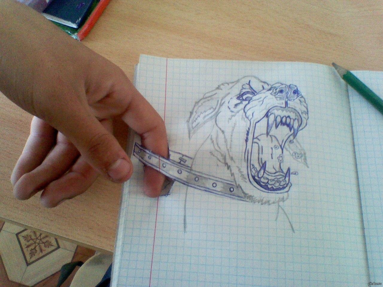 Картинках, как нарисовать открытку старшему брату