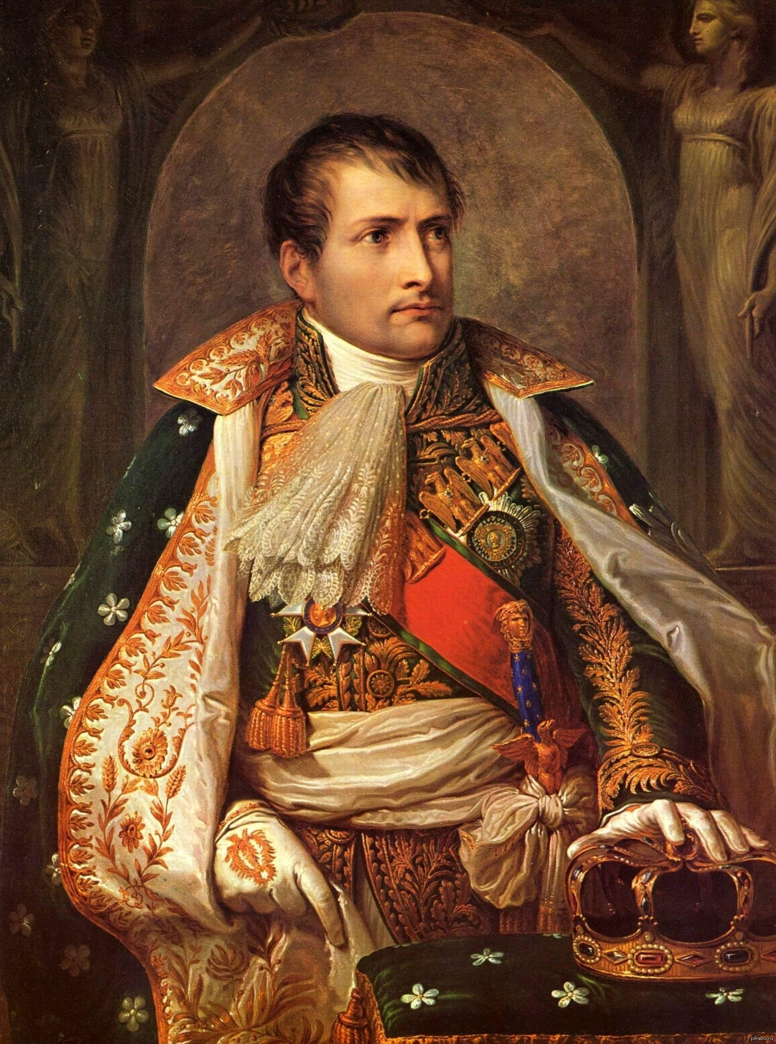 a comparison of julius caesar and napoleon bonaparte as military leaders
