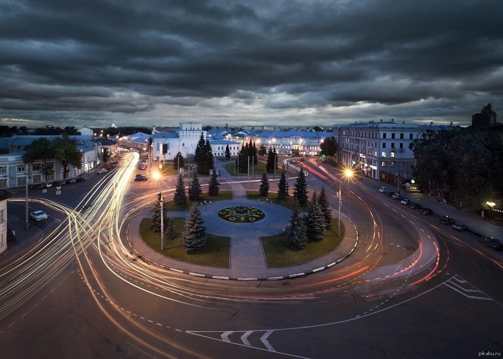 Посмотреть фото города ярославля