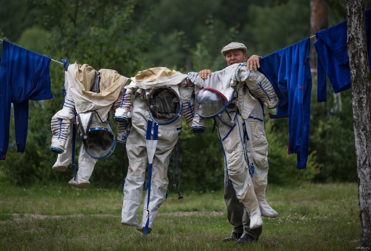 космонавты приколы фото бедная