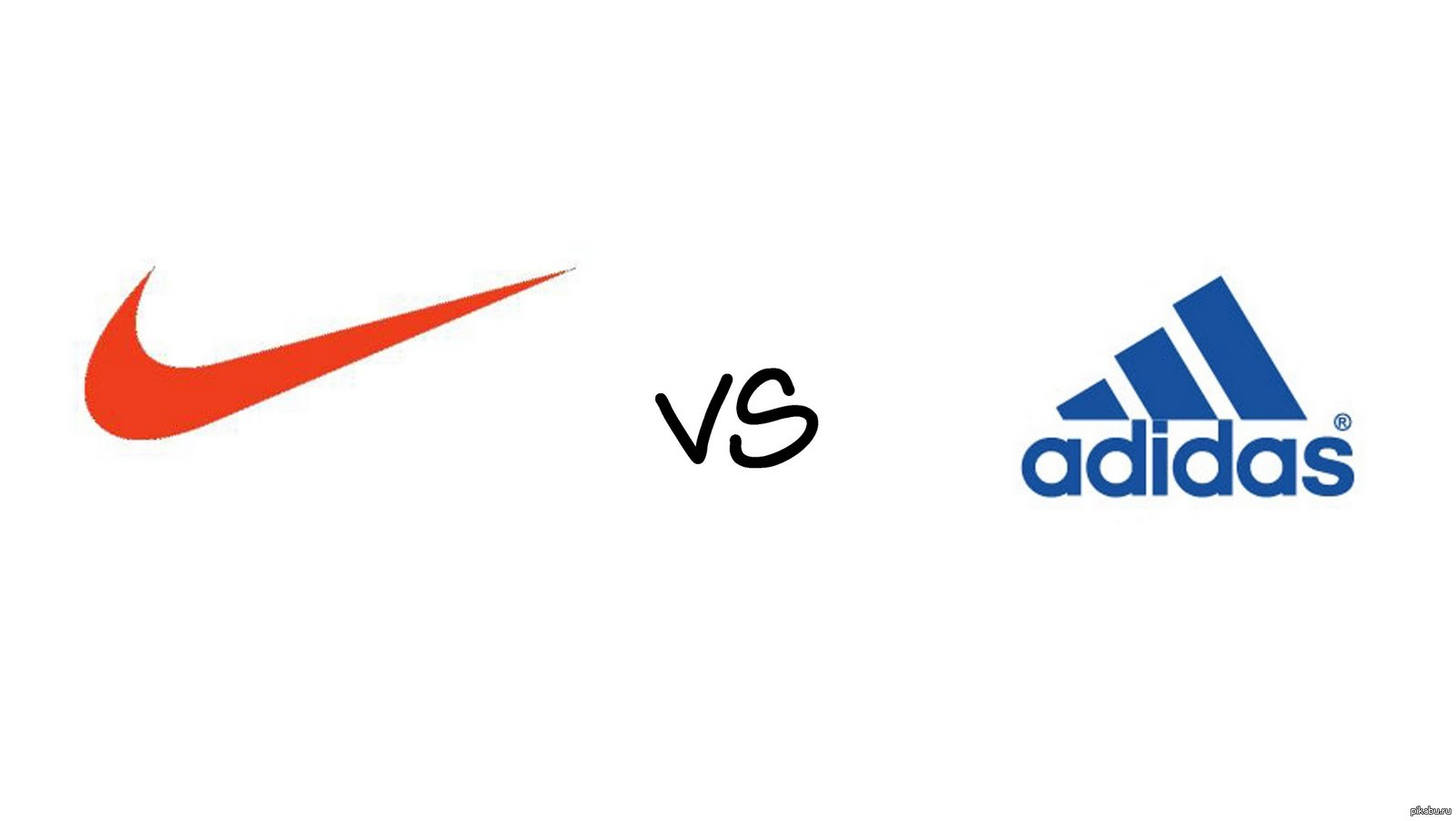 addidas and nike Both nike and adidas are well known sportswear firms that have become household names of sorts throughout many parts of the world the undisputed.