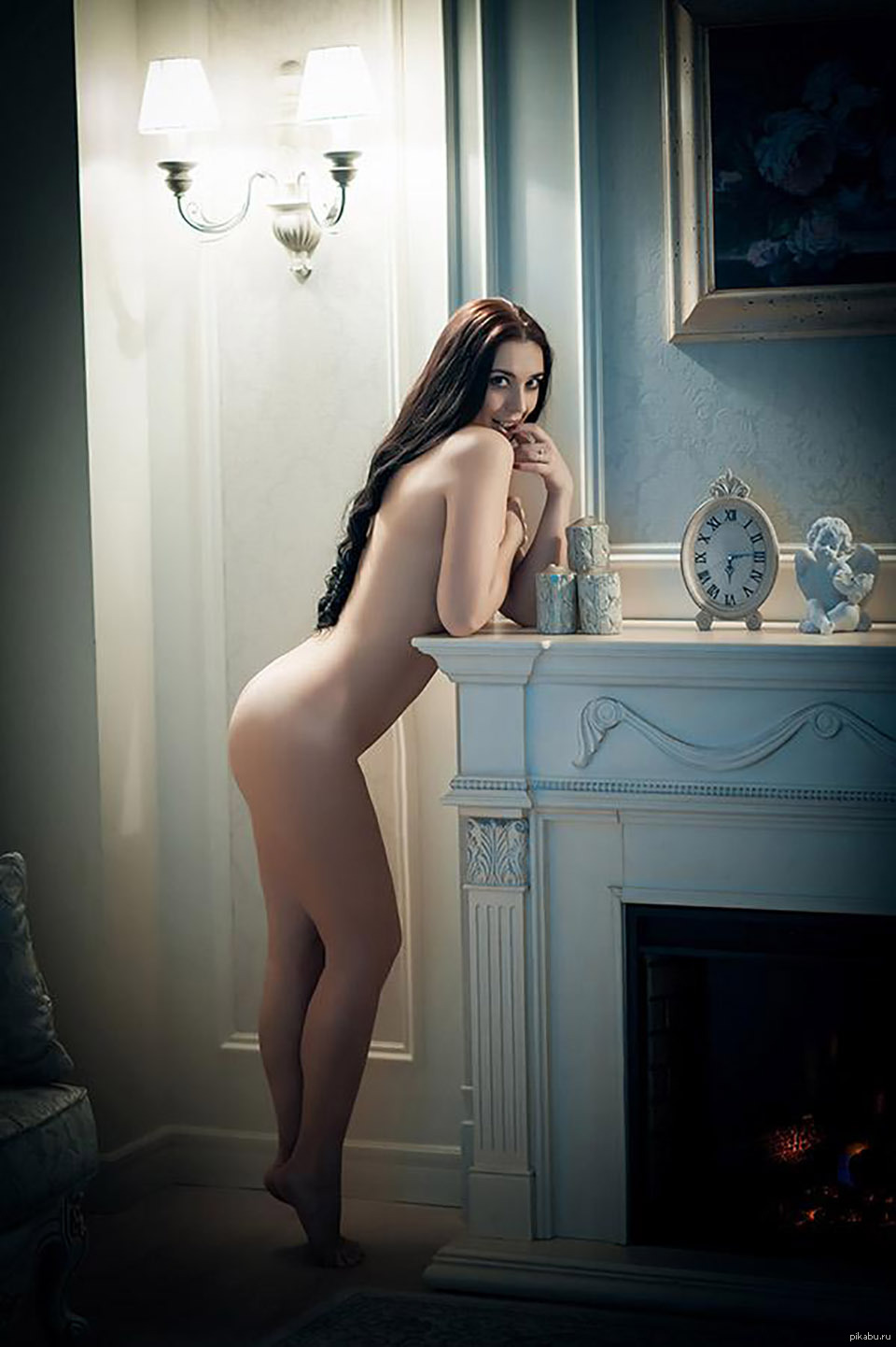 это эротические фото луганских вас