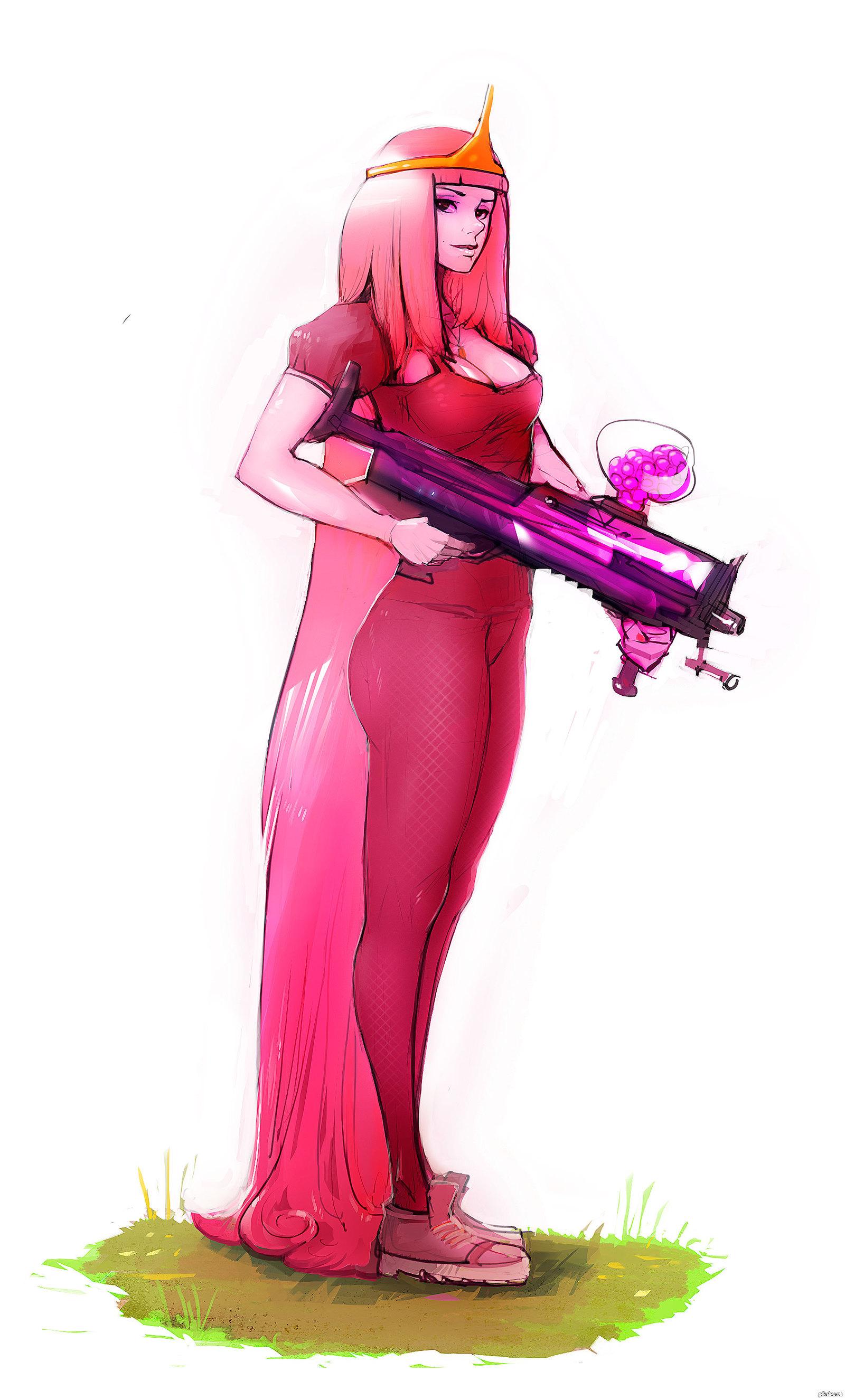 картинки время приключений принцесса