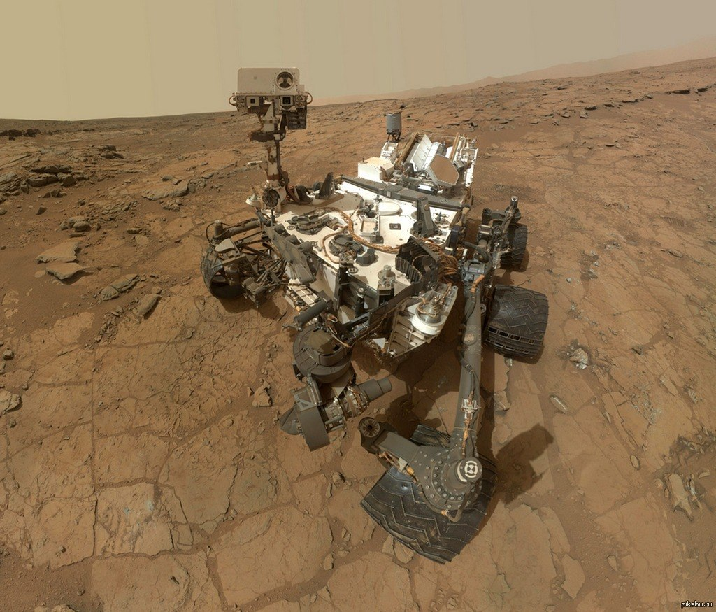 recent discoveries on mars - HD1280×768
