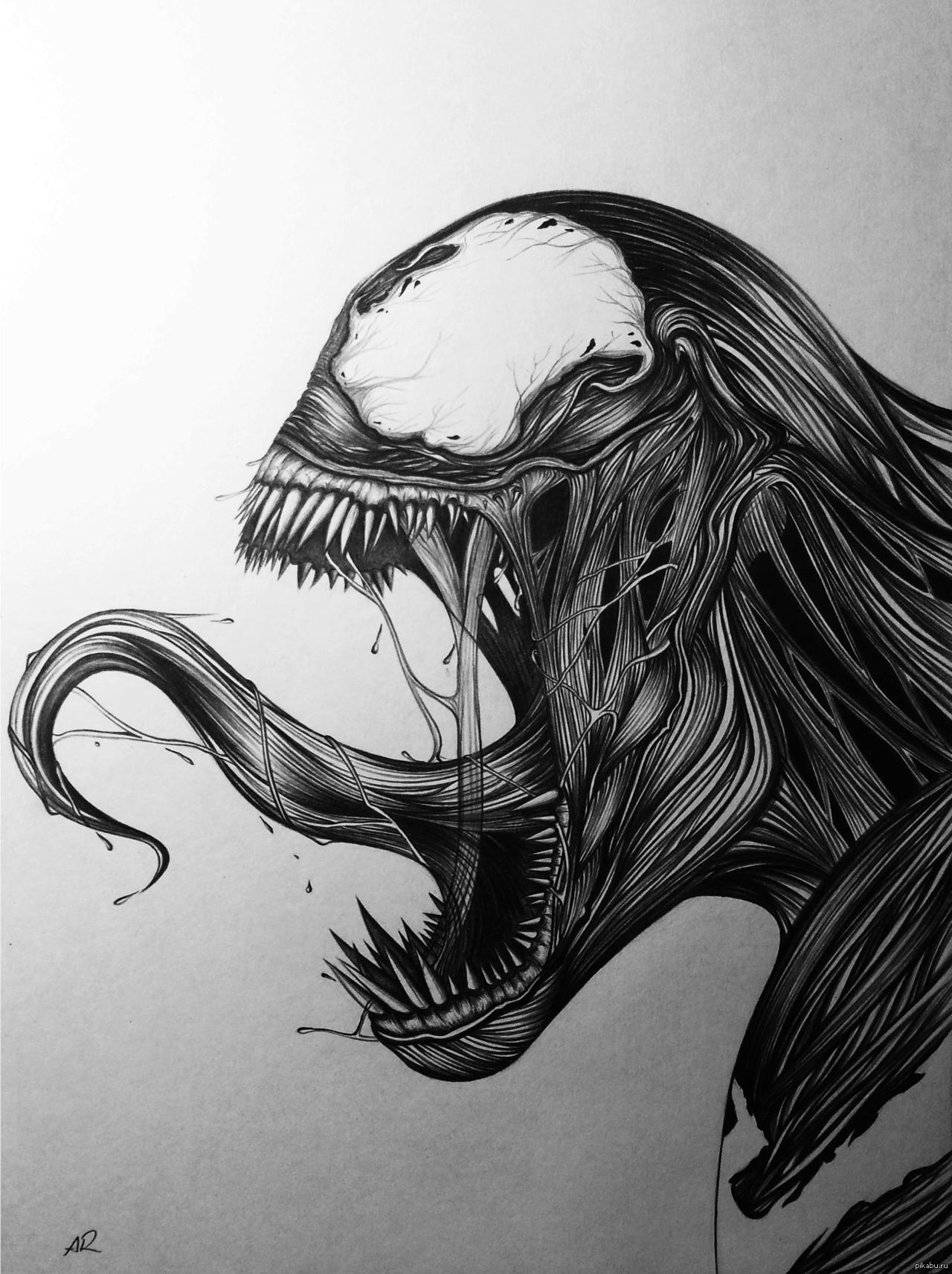 Крутые рисунки для срисовки ручкой, приколами тема