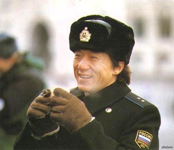 Джеки чан фильм 1996 фильм джеки чана про дики