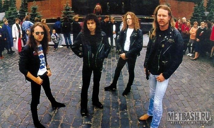 скачать металлика 1991 через торрент - фото 2