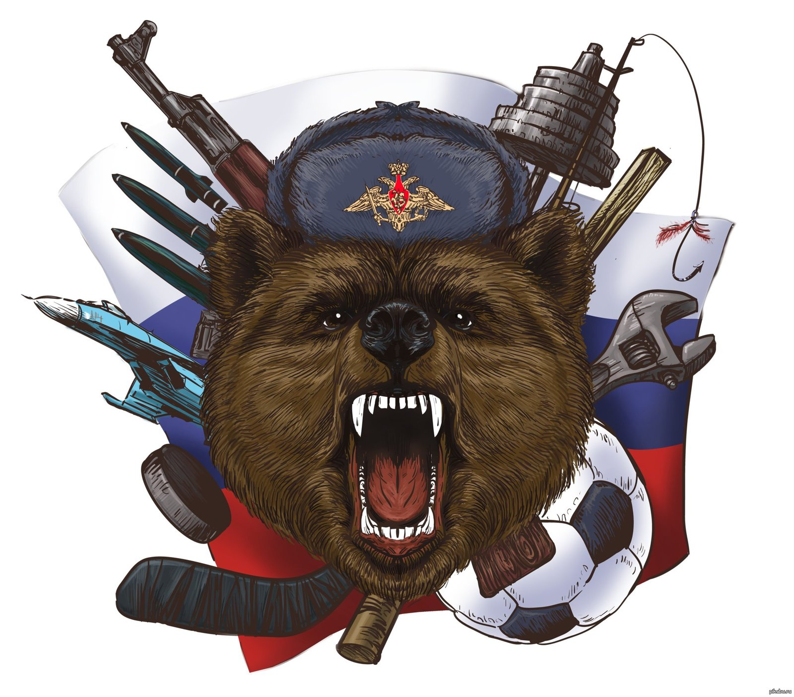 отличаются картинка россия для стим если были