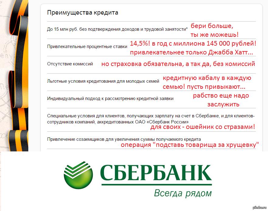 Ренессанс банк расчет кредита