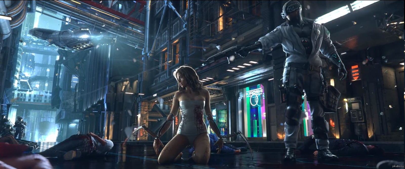 Cyberpunk 2077 is the next massive game expected to be released by CD Projekt RED the studio behind The Witcher series Heres all we know about it so far