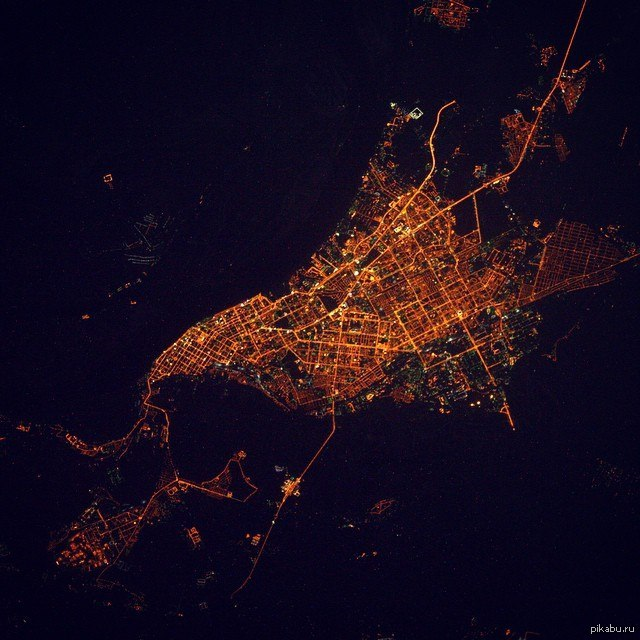 весь екатеринбург картинки из космоса тех, кто
