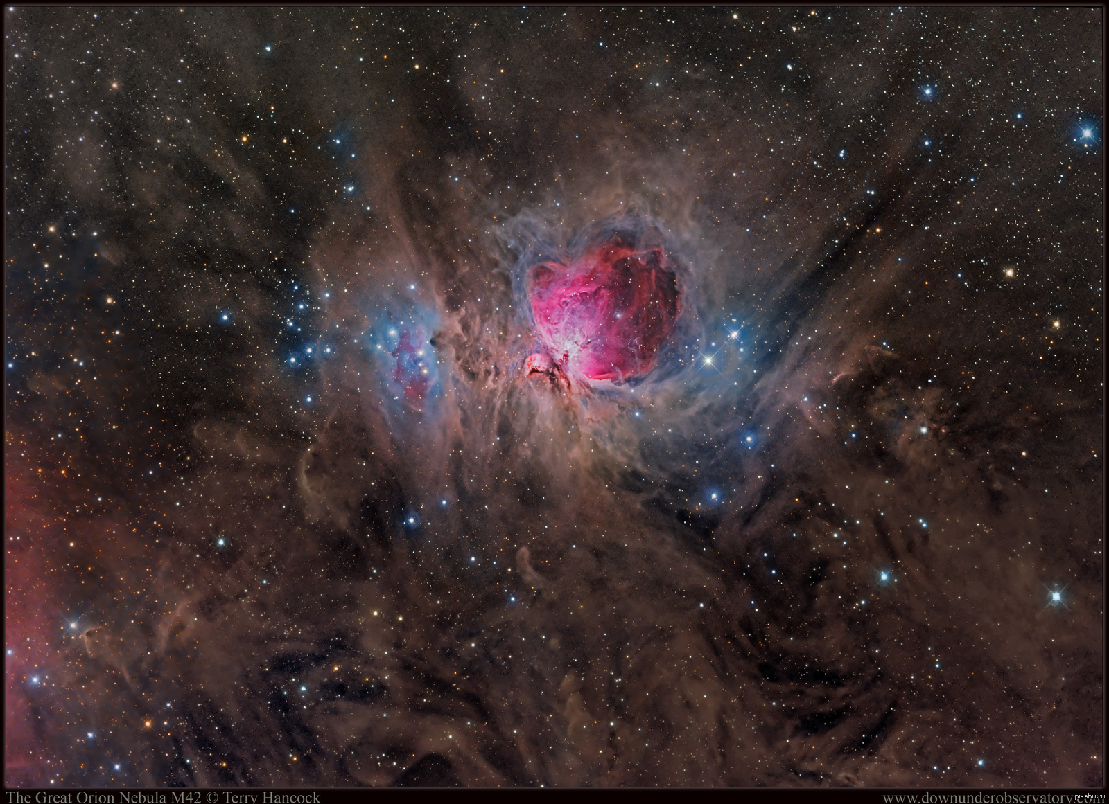 amazing astronomy pics - HD4028×2924