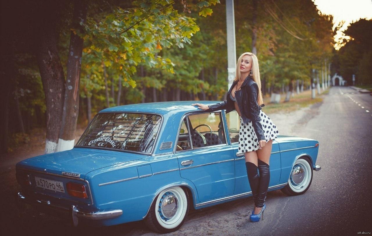 Русские девушки девяностых