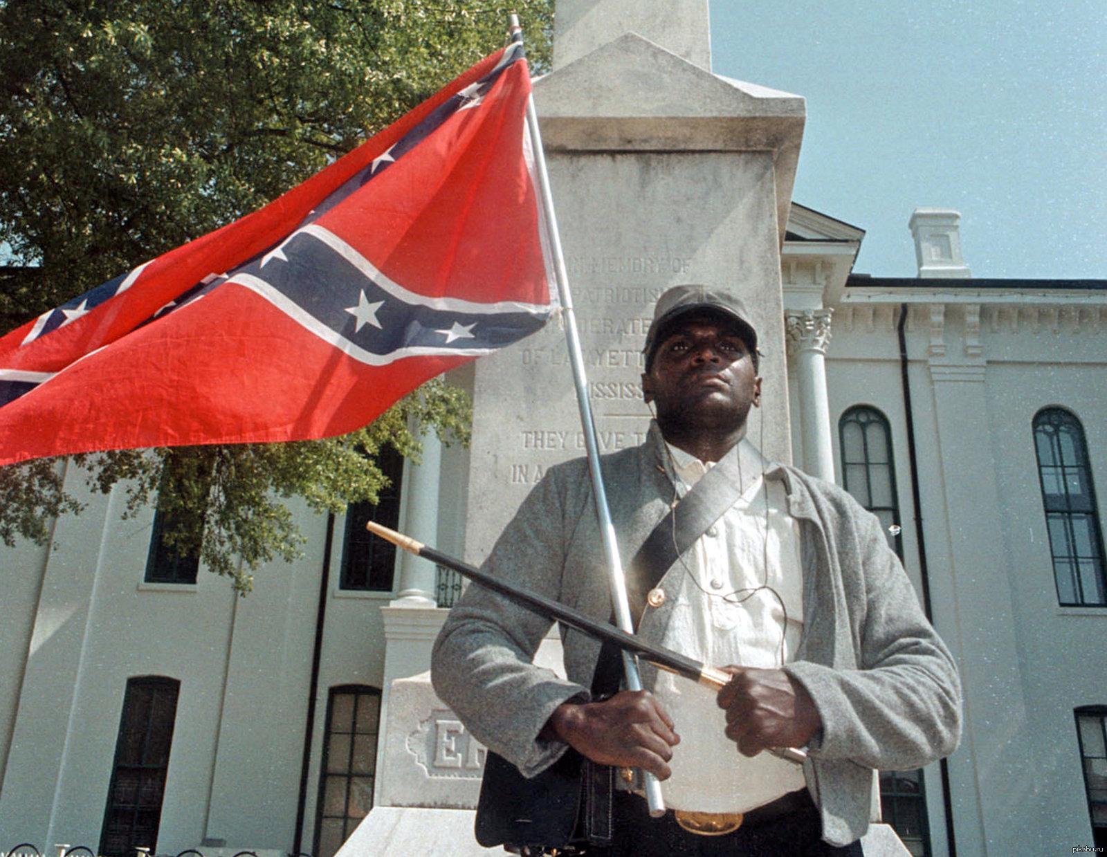 Флаги на письках